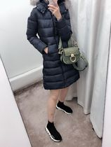 MONCLER(モンクレール) キッズアウター 大人もOK☆MONCLER☆19/20AW新作 ABELLE (NAVY/14A/確保済)
