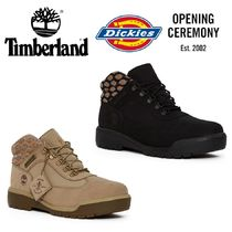 【Timberland x Dickies x Opening Ceremony 】新作コラボブーツ