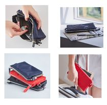 ithinkso(アイシンクソー) ファッション雑貨・小物その他 【IThinkSo】 アイシンクソー(ithinkso) WALLET POUCH