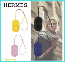 HERMES In-the-Loop Phone To Go GM case スマホケース 3色