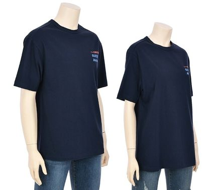 Guess Tシャツ・カットソー ★イベント/関税込★GUESS★LETTERING 半袖 Tシャツ★2色★(13)