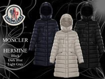 MONCLER ★2019-20AW★HERMINE★国内発送★3色