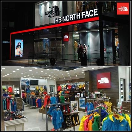 THE NORTH FACE ニットキャップ・ビーニー 【新作】 THE NORTH FACE ★人気★REVERSIBLE TNF BANNER BEANIE(12)