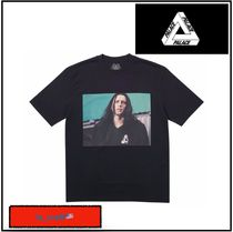 Palace Skateboards(パレススケートボーズ) Tシャツ・カットソー Palace Wise Up T-Shirt Black
