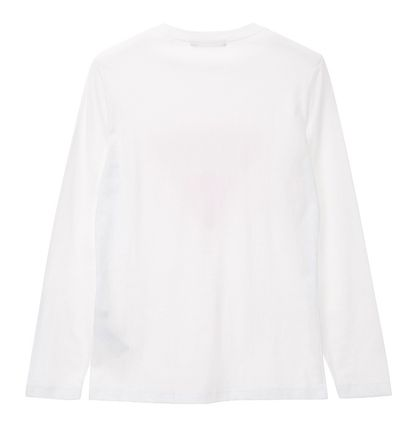 Guess Tシャツ・カットソー ☆韓国の人気☆【GUESS】☆オリジナル▽ 長袖 Tシャツ☆2色☆(3)