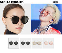 GENTLE MONSTER★OLLIE★4色