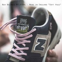 "New Balance MTL575NL  ""Soft Haze"" イギリス製"