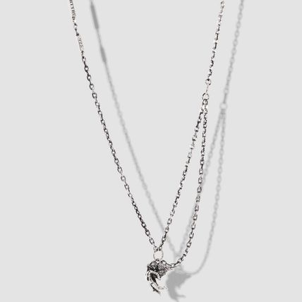 Martyre ネックレス・チョーカー ロス発!Arcadia Necklace【MARTYRE】925 Sterling Silver(3)