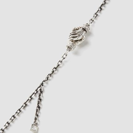 Martyre ネックレス・チョーカー ロス発!Arcadia Necklace【MARTYRE】925 Sterling Silver(4)