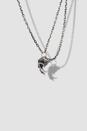 Martyre ネックレス・チョーカー ロス発!Arcadia Necklace【MARTYRE】925 Sterling Silver(5)