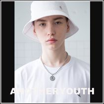ANOTHER YOUTH◆ボールチェーン ネックレスEL4831