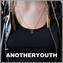 ANOTHER YOUTH◆ミニモチーフ ネックレスEL4833