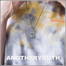 ANOTHER YOUTH◆モチーフ付 ネックレスEL4835
