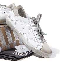 GOLDEN GOOSE 正規品★関税負担★新作 スニーカー GCOWS590 A5