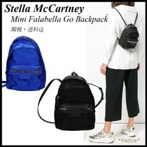 *Stella McCartney*Mini Falabella Go Backpack  関税/送料込