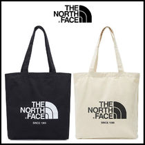【19FW 新作】THE NORTH FACE★COTTON TOTE【海外限定】eco bag
