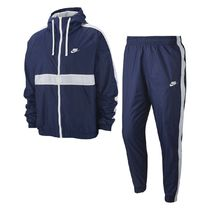 NIKE★ Hooded Tracksuit