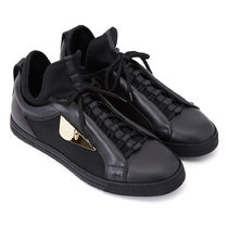 【関税負担】 FENDI BAG BUGS SNEAKERS