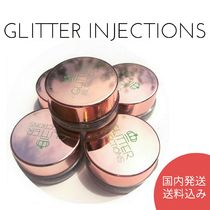 GLITTER INJECTIONS☆5セットBLINDINGLOWハイライター♡