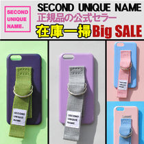 【NEW】「SECOND UNIQUE NAME」  正規品 在庫一掃 BIG SALE