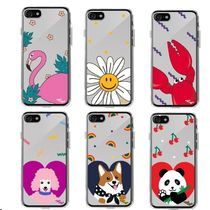 WIGGLE WIGGLE★Mirror Case(iPhoneの&ギャラクシーケース)