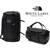 ★THE NORTH FACE★日本未入荷 韓国 バッグBASE CAMP DUFFEL - S