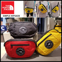 THE NORTH FACE ★19-20AW SIMPLE HIPSACK_NN2HK53