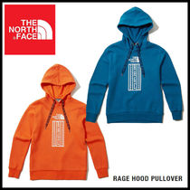 THE NORTH FACE★19-20AW RAGE HOOD PULLOVER_NM5PK51