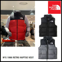 THE NORTH FACE☆19-20AW M'S 1996 RETRO NUPTSE VEST_NV1DK50