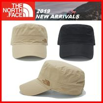 ★韓国の人気★【THE NORTH FACE】★CT EDGE CAP★2色★