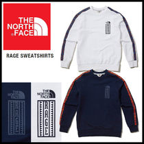 THE NORTH FACE☆19-20AW RAGE SWEATSHIRTS_NM5MK53