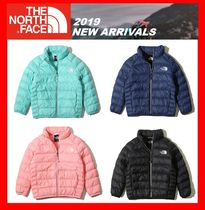 人気【THE NORTH FACE】KIDS★BASIC T-BALL STANDNECK JACKET