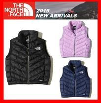 ★人気【THE NORTH FACE】KIDS★K'S BASIC T-BALL VEST★3色★