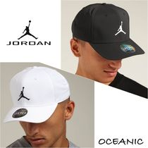 【Jordan】 CLASSIC 99 FITTED HAT ジョーダン ロゴ キャップ