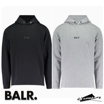 【BALR.】★送関込☆国内発★Qs Classic Pullover Hooded Sweat