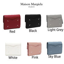 MAISON MARGIELA メゾンマルジェラ Envelope leather wallet