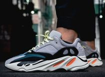 adidas x Yeezy Boost 700 Wave Runner solid grey