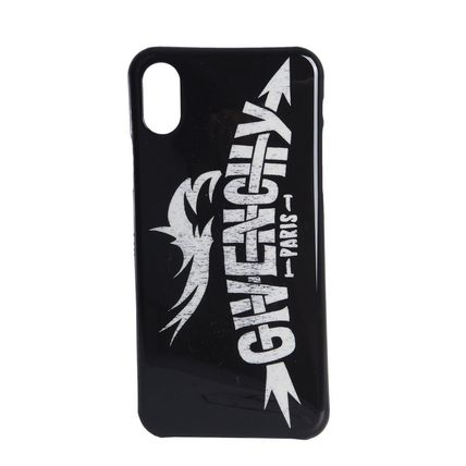 GIVENCHY スマホケース・テックアクセサリー 【GIVENCHY】Givenchy iPhone Cover(2)