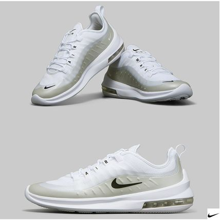 Nike スニーカー 新作!W NIKE AIR MAX AXIS WHITE/BLACK/LIGHT BONE 23~28.5cm