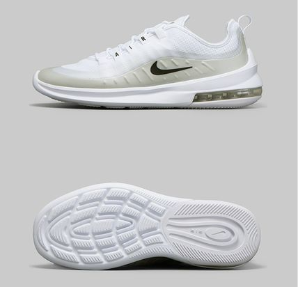Nike スニーカー 新作!W NIKE AIR MAX AXIS WHITE/BLACK/LIGHT BONE 23~28.5cm(2)