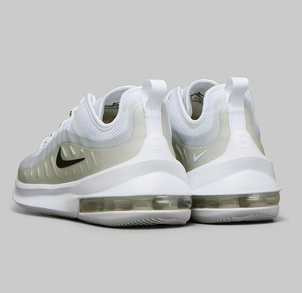 Nike スニーカー 新作!W NIKE AIR MAX AXIS WHITE/BLACK/LIGHT BONE 23~28.5cm(5)