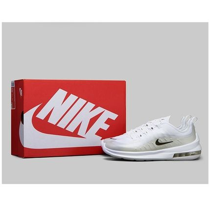 Nike スニーカー 新作!W NIKE AIR MAX AXIS WHITE/BLACK/LIGHT BONE 23~28.5cm(7)