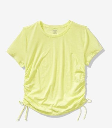 Victoria's Secret Tシャツ・カットソー Victoria's Secret 日本未入荷!Ruched Side  Tシャツ(9)