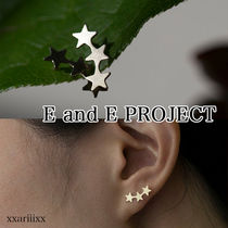 ◆NEW◆E and E PROJECT◆ Prince ピアス セット / 2色