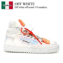 Off white off-court 3.0 sneakers