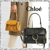 お急ぎください☆Chloe☆Mini Faye Day BAG