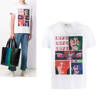 関送込 【Stella McCartney】All Together Now Tシャツ