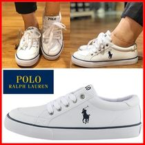 【POLO】BRISBANE Sneakers (23-25cm)☆正規品・安全発送☆