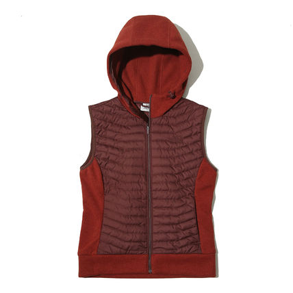 THE NORTH FACE ダウンベスト THE NORTHFACE W'S MOTION DOWN VEST NV1DK80L