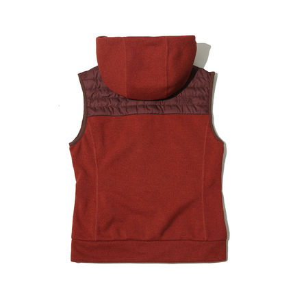 THE NORTH FACE ダウンベスト THE NORTHFACE W'S MOTION DOWN VEST NV1DK80L(2)